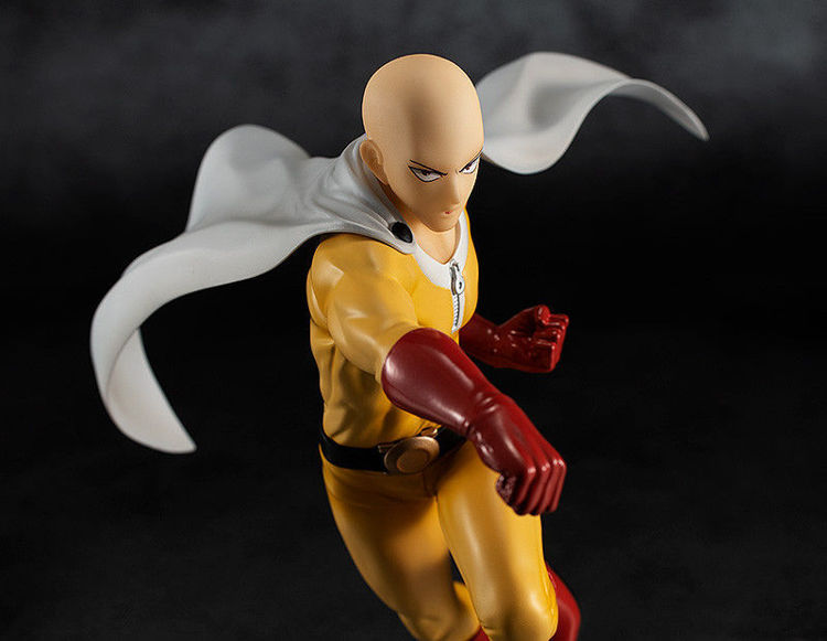 One-Punch Man - POP UP PARADE Saitama: Hero Costume Ver.