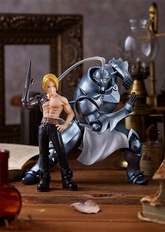 Fullmetal Alchemist: Brotherhood - POP UP PARADE Alphonse Elric
