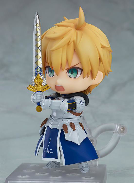 Fate/Grand Order - 842-DX Nendoroid Saber/Arthur Pendragon (Prototype): Ascension Ver.