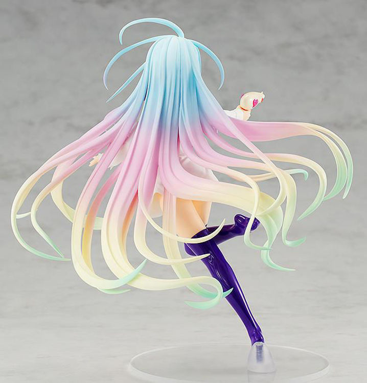 No Game No Life Good Smile Company POP UP PARADE Shiro - Sniper Ver