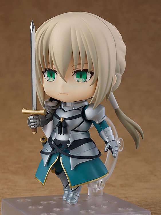 Fate/Grand Order THE MOVIE Divine Realm of the Round Table: Camelot - 1469 Nendoroid Bedivere
