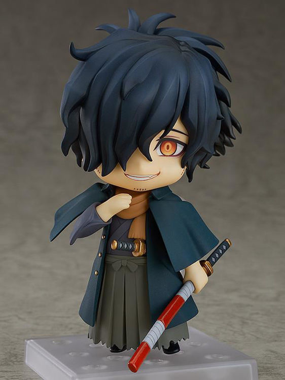 Fate - Grand Order Nendoroid Assassin - Okada Izo