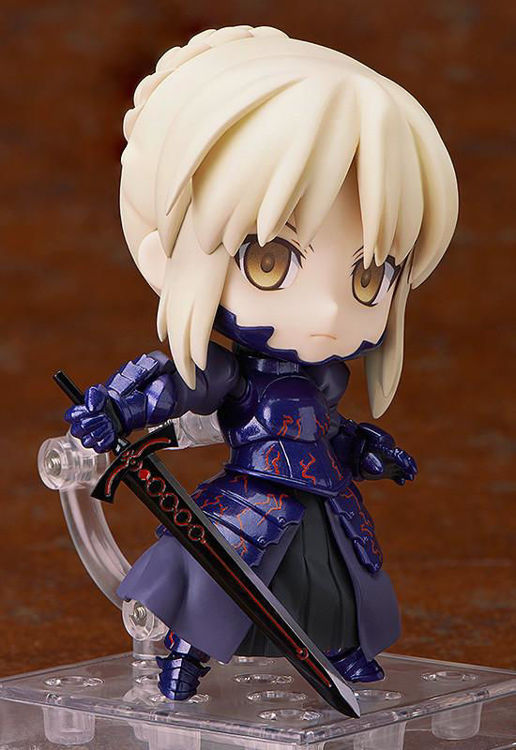 Fate/Stay Night - 363 Nendoroid Saber Alter: Super Movable Edition