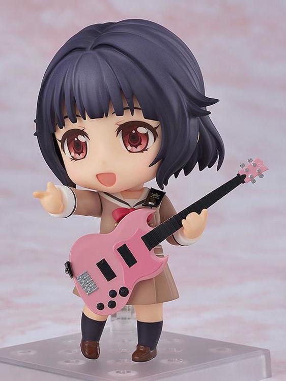 BanG Dream! - 761 Nendoroid Rimi Ushigome