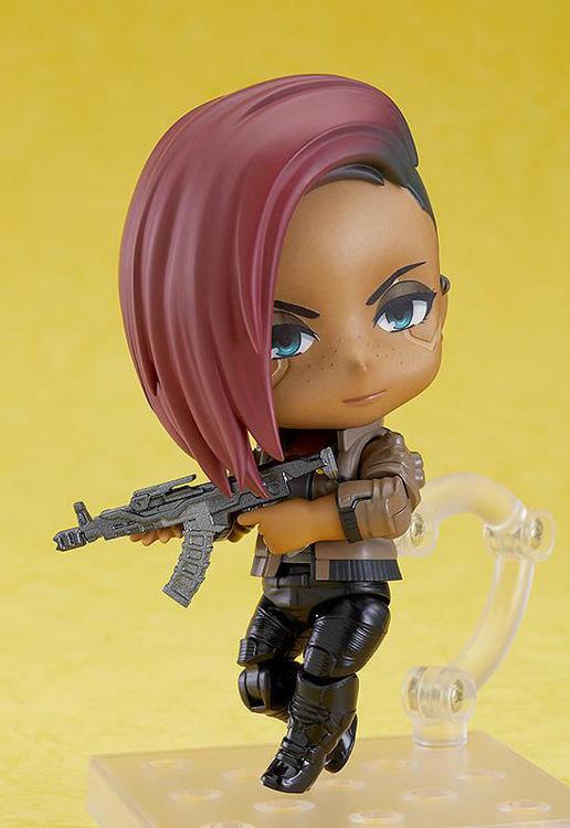 Cyberpunk 2077 - 1531-DX Nendoroid V Female Ver. DX