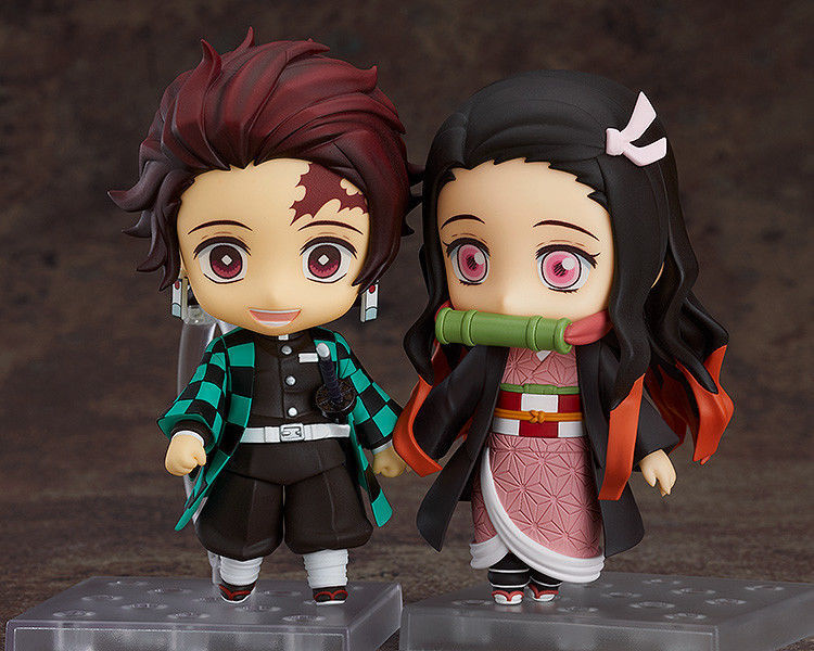 Demon Slayer: Kimetsu no Yaiba - 1194 Nendoroid Nezuko Kamado