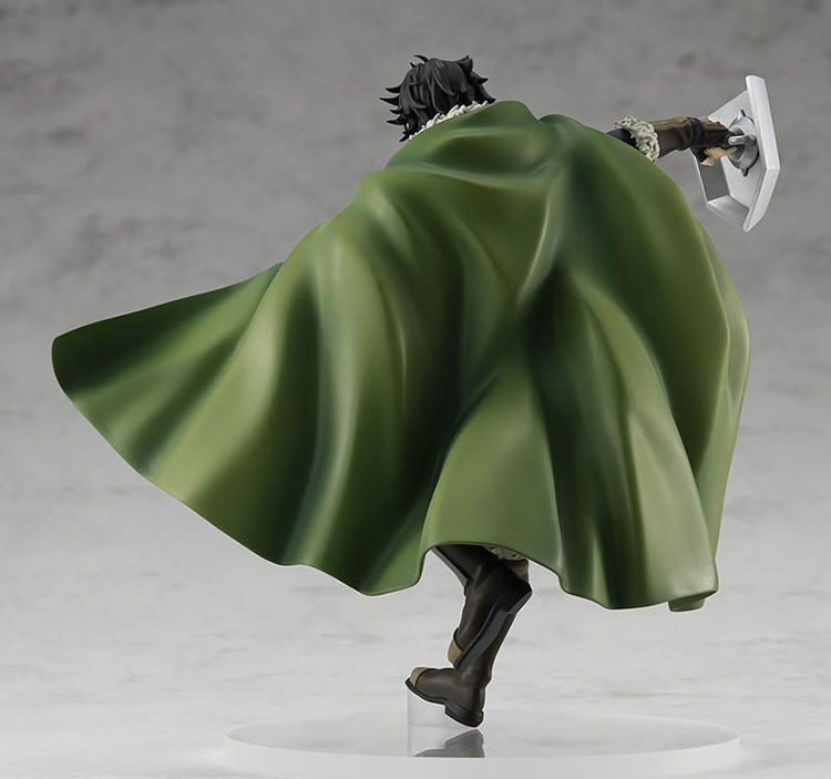 Image de The Rising of the Shield Hero Saison 2 - POP UP PARADE Naofumi Iwatani
