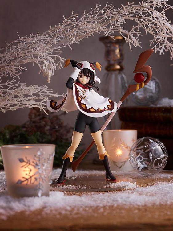 Image de Kono Subarashii Sekai ni Syukufuku wo! Legend of Crimson - POP UP PARADE Megumin : Winter Ver.