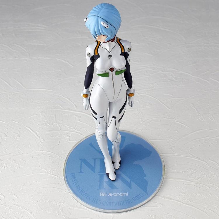 Image de Evangelion - Figurine Rei