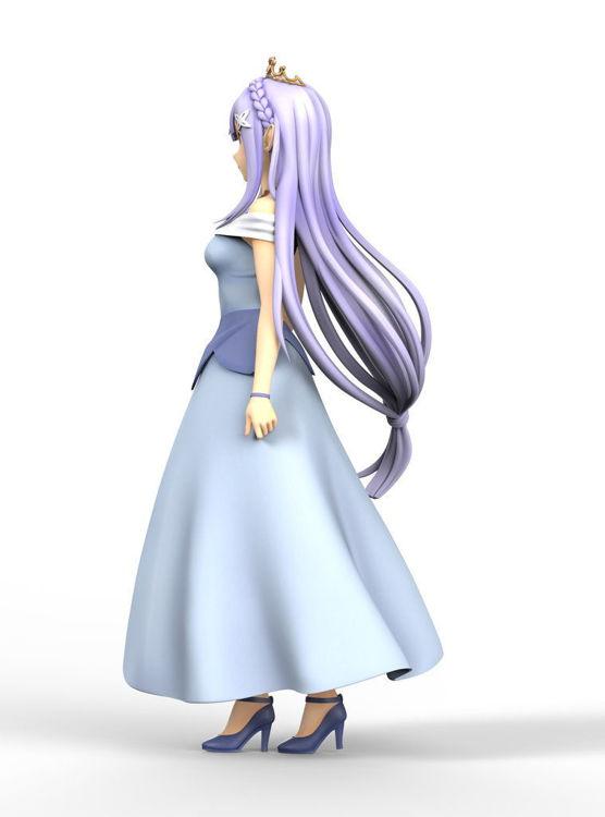 Re:ZERO -Starting Life in Another World- Figurine Emilia Sleeping Beauty Ver.