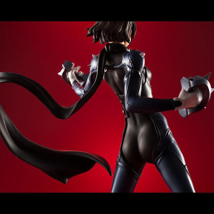Persona 5 Royal - Figurine Makoto Niijima