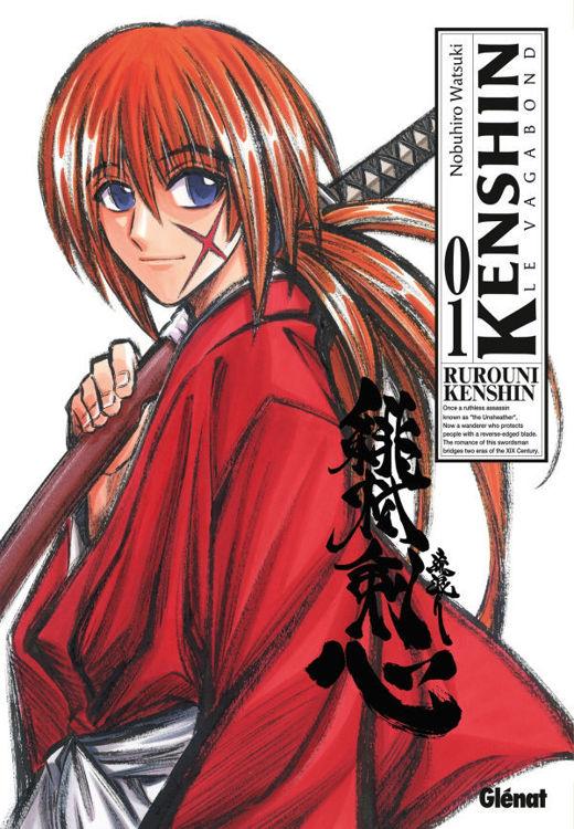 Kenshin Perfect Edition - Tome 01