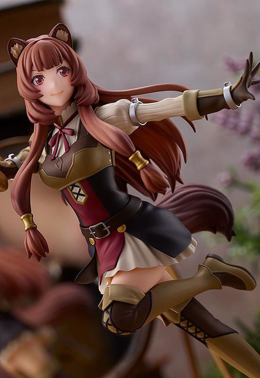The Rising of the Shield Hero Saison 2 - POP UP PARADE Raphtalia