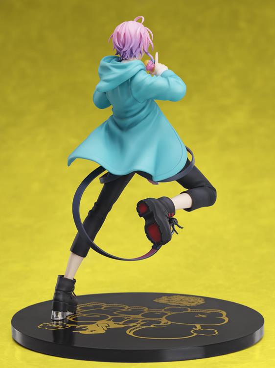 HYPNOSISMIC Division Rap Battle - Figurine Ramuda Amemura