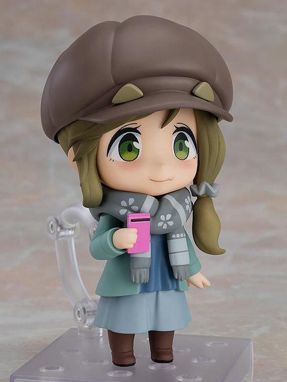 Yuru Camp - 1097 Nendoroid Aoi Inuyama