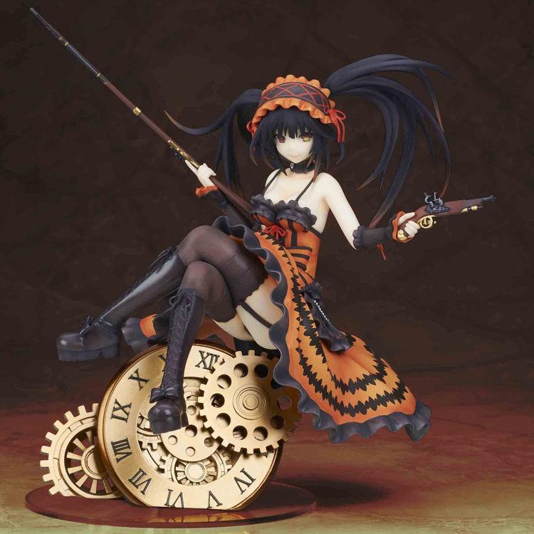 Date a Live - Figurine Kurumi Tokisaki