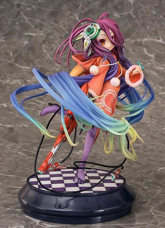 No Game No Life : Zero - Figurine Schwi