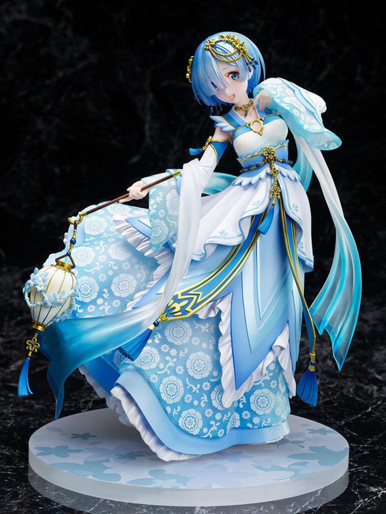 Re:ZERO - Starting Life in Another World- Figurine Rem : Hanfu Ver.