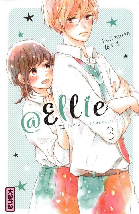 Ellie Tome 03