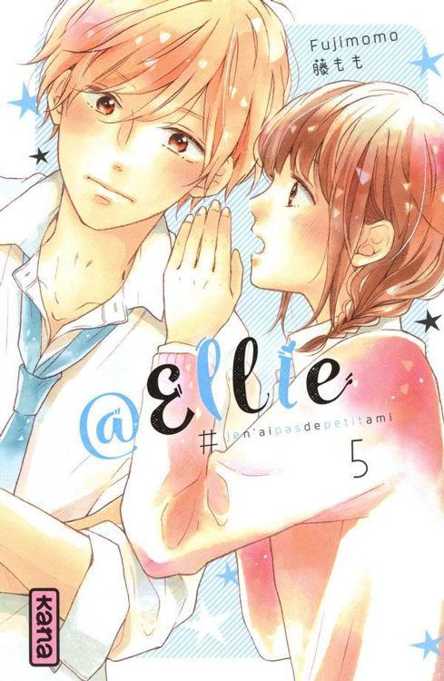 Ellie Tome 05