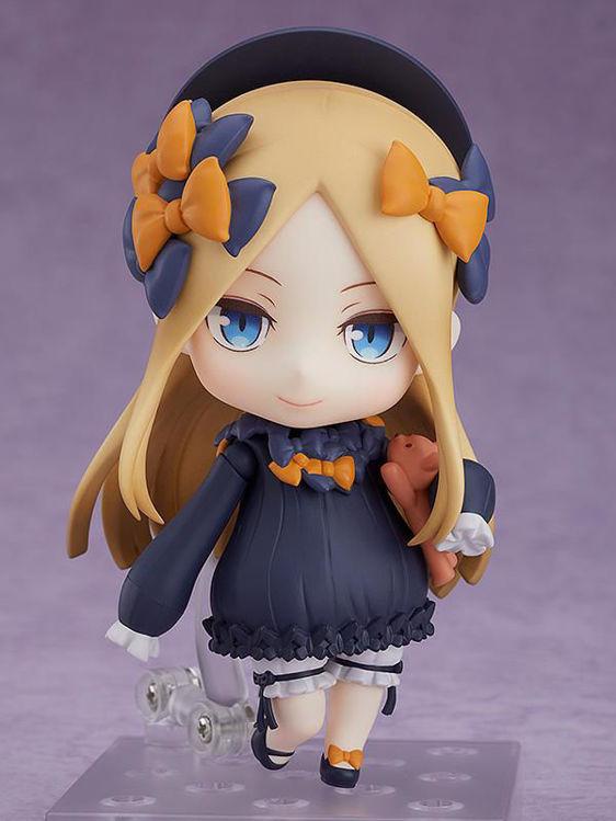 Fate Grand Order - 1095 Nendoroid Foreigner Abigail Williams