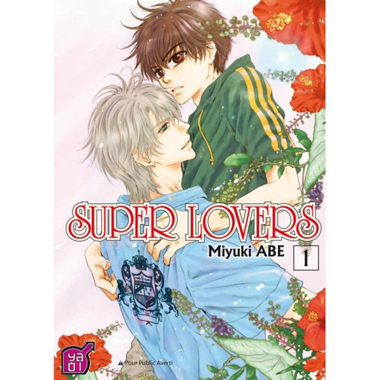 Super Lovers Tome 01