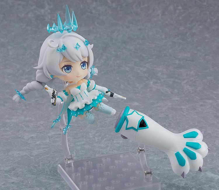 Honkai Impact 3rd - 1026 Nendoroid Kiana: Winter Princess Ver.
