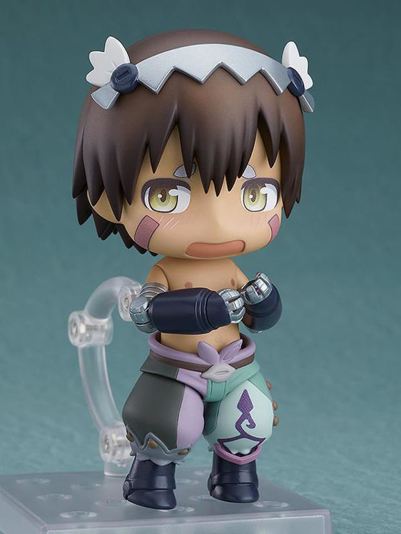 MADE IN ABYSS - Nendoroid 1053 Reg