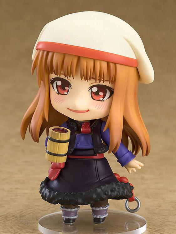 Spice and Wolf - 728 Nendoroid Holo