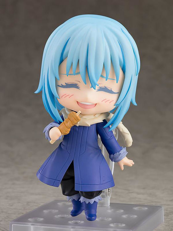 That Time I Got Reincarnated as a Slime - 1067 Nendoroid Rimuru