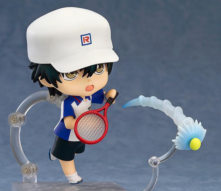 The New Prince of Tennis - 641 Nendoroid Echizen Ryoma