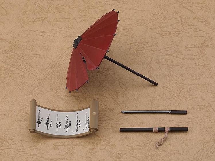 THUNDERBOLT FANTASY SWORD SEEKERS 2 - Nendoroid 1061 Sho Fu Kan