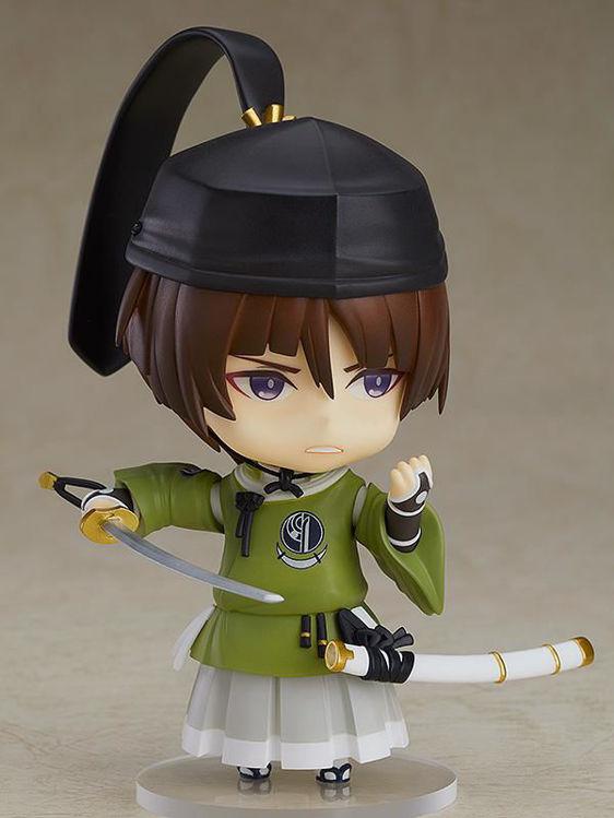 Touken Ranbu -ONLINE- 1085 Nendoroid Ishikirimaru
