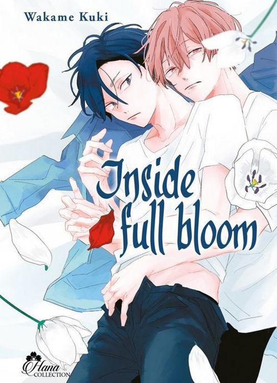 Inside Full Bloom