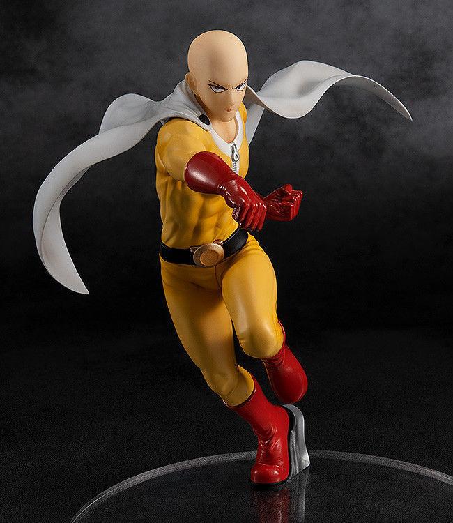 One-Punch Man - POP UP PARADE Saitama: Hero Costume Ver.