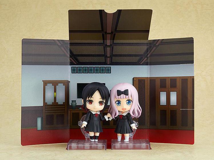 Kaguya-sama: Love is War - 1434 Nendoroid Chika Fujiwara
