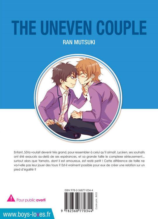 The Uneven Couple