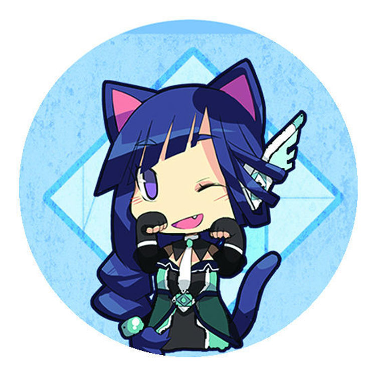 Badge ALYS