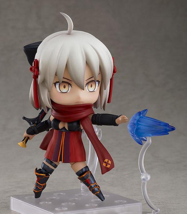Fate/Grand Order - 1440 Nendoroid Alter Ego/Okita Souji (Alter)