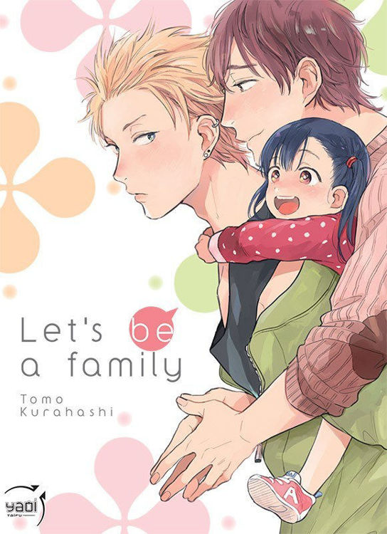 Let s Be A Family