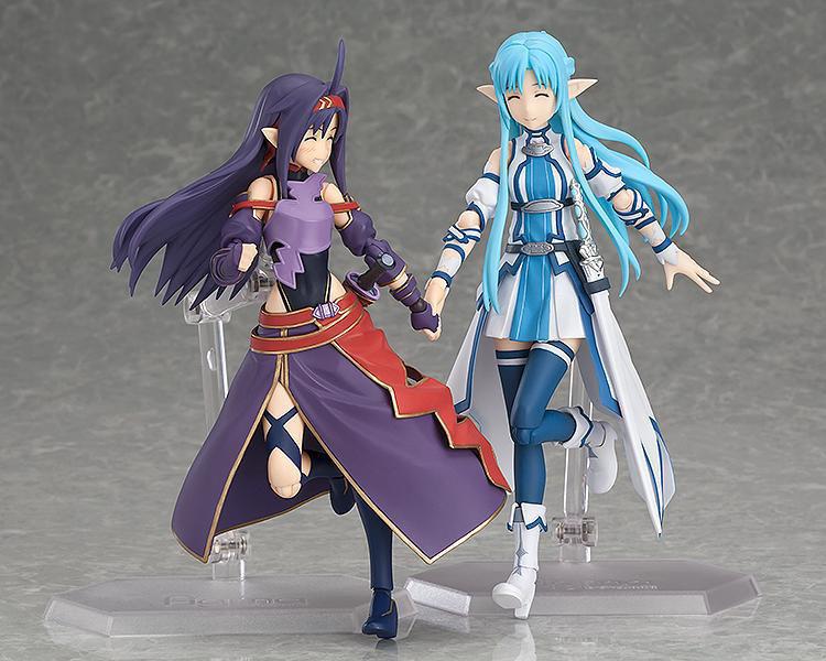 Sword Art Online Alicization: War of Underworld - EX-033 Figma Yuuki