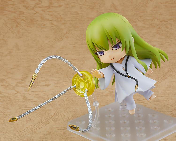 Fate/Grand Order Absolute Demonic Front: Babylonia - 1467 Nendoroid Kingu