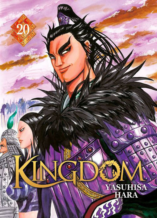 Kingdom - Tome 20