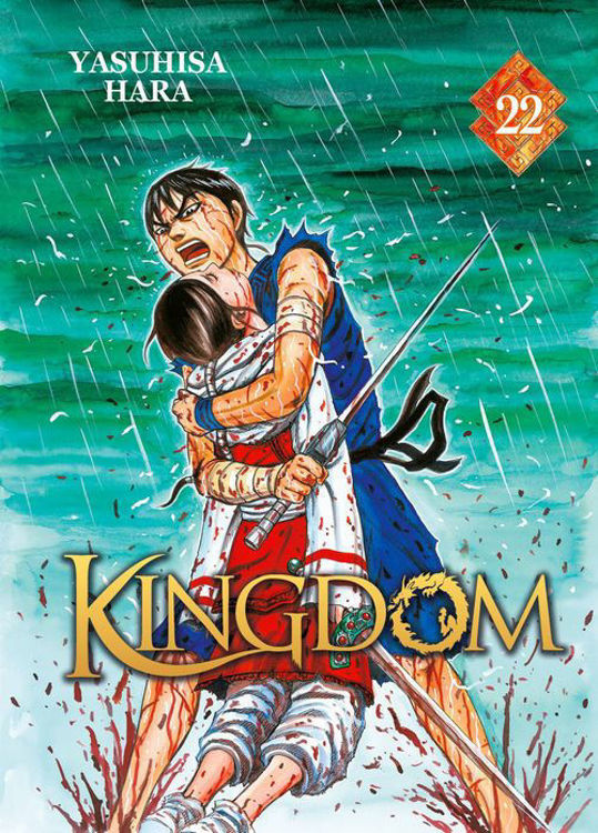 Kingdom - Tome 22