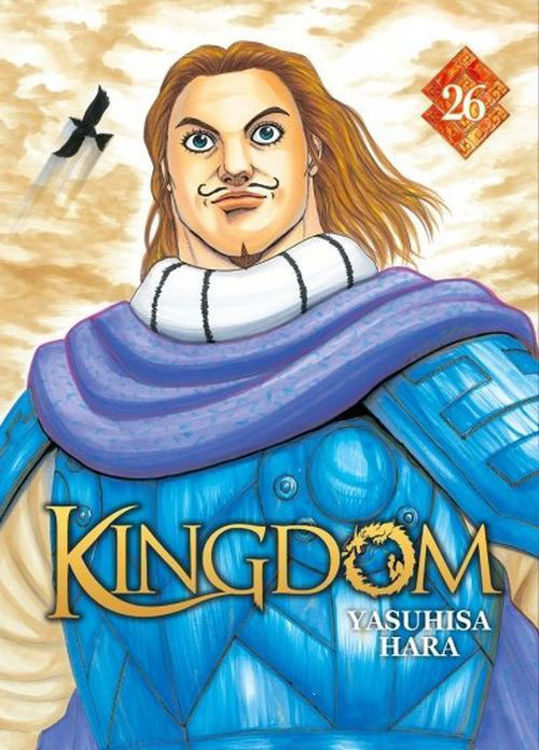Kingdom - Tome 26