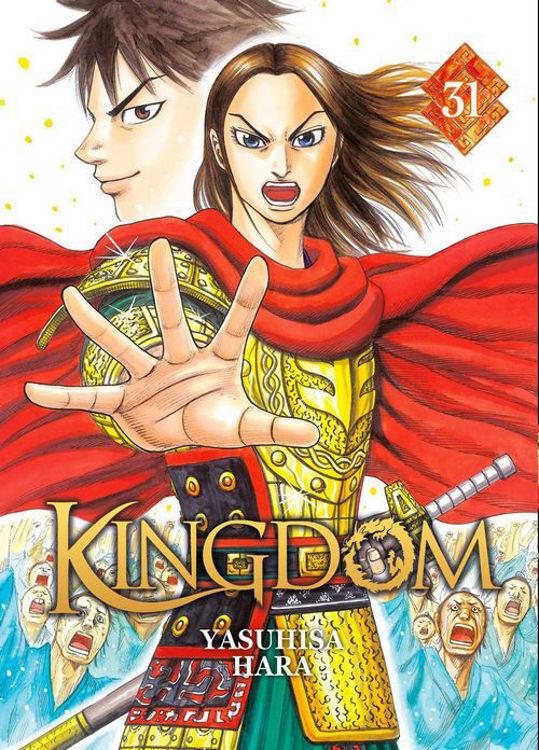 Kingdom - Tome 31