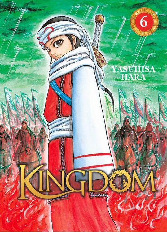 Kingdom - Tome 06
