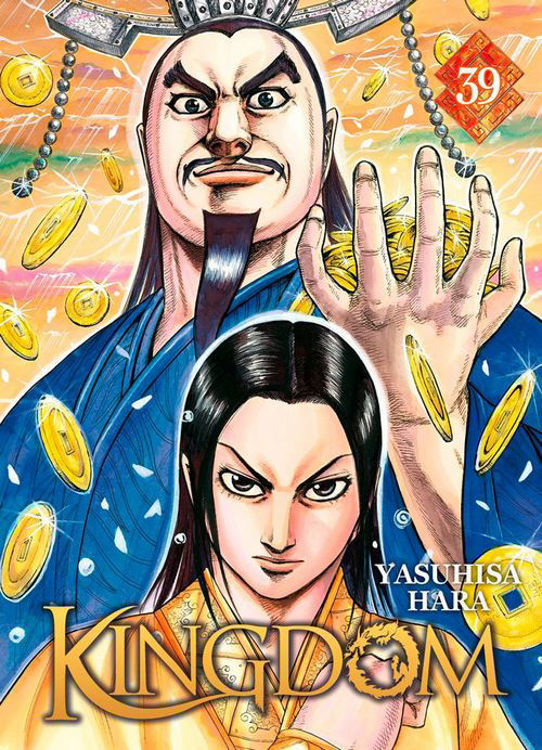 Kingdom - Tome 39