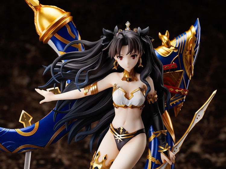 Fate/Grand Order Absolute Demonic Front: Babylonia - Figurine Archer/Ishta
