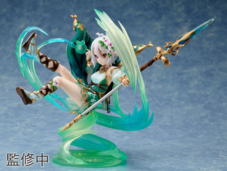 PRENCESS CONNECT!Re:Dive - Figurine Coccoro